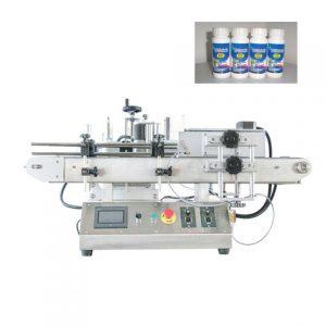 Kan etiketteringsmachine-printer
