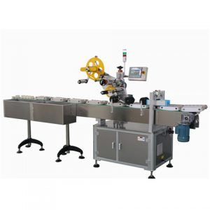 Bag Surface Labeling Machine