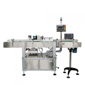 Adhesive Label Labeling Machine