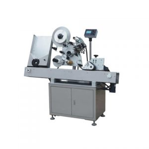 Automated Labeling Systems Labeller Label Pasting Machine