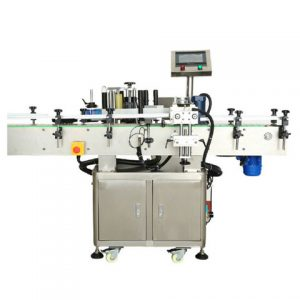 Turmeric Powder Labeling Machine Manufacturer