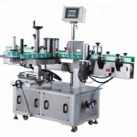 Top Surface Online Printing Labeling Machine