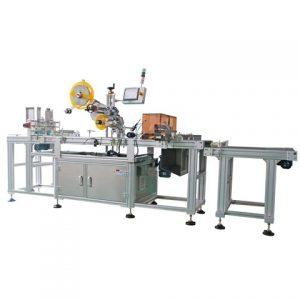 Automatische labelmachine Etiketteringsmachines voor glazen flessen