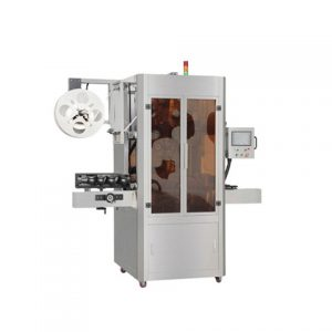 1kg Bag Feed Package Labeling Machine