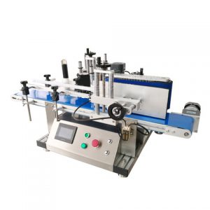 Gezamenlijke Tube Labeling Machine