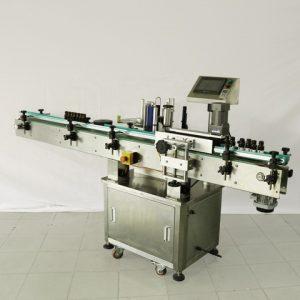 Fabrieksprijs Automatische 10 ml Vail Sticker Etiketteringsmachine