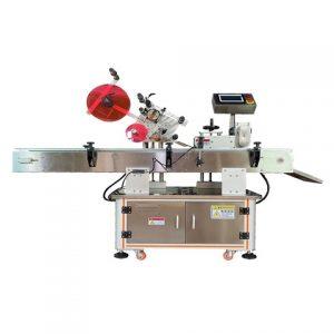 Automatische dubbelzijdige oppervlakte-etiketteermachine