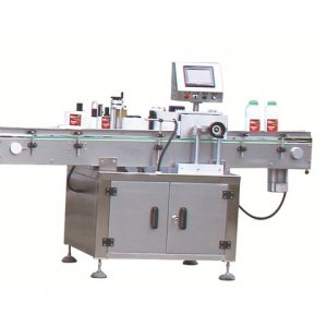 Industrial Labeling Systems