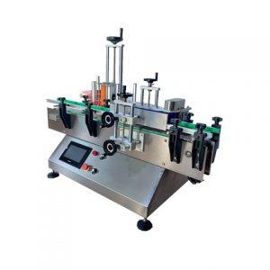 Automatic Whisky Labeling Machine