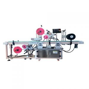 Small Tapered Bottle Labeling Machine