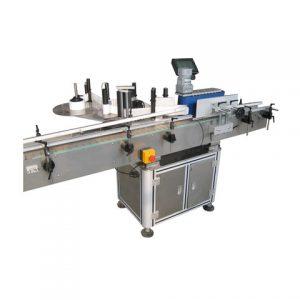 Commerciële etiketteringsmachine met hoge snelheid
