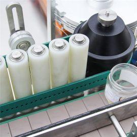 Automatische natte lijm etiketteermachine Details