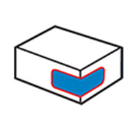 Carton Corner Labeler